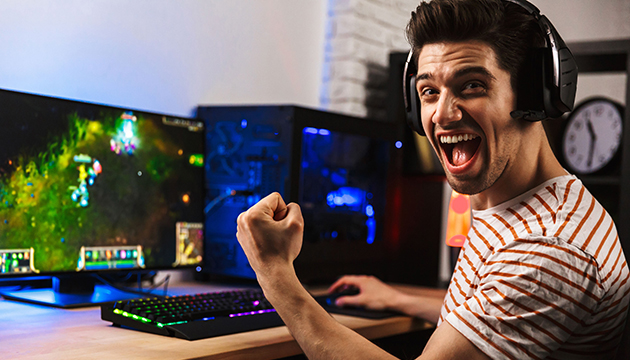 Как разработчики онлайн-игр зарабатывают на геймерах